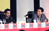 Gautam Gambhir and Yuvraj Singh