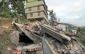 6.8 quake jolts India, Nepal; Sikkim worst hit