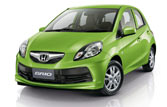 Honda to launch its hatchback Brio this month