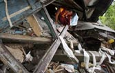 Sikkim quake damage at least Rs 1 lakh crore, says Chamling