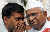 Kejriwal gets I-T notice over dues