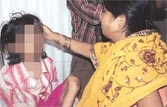 Enslaved Noida girl was 'sexually' assaulted