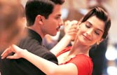 Railway ministry objects to stunt scene in Mausam