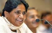 UP polls: Maya seeks quota for upper caste poor