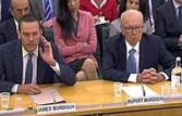 Murdoch's journalists spied on British intelligence chief