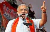 Katiyar suggests Modi should confine himself to Gujarat for now