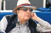 Delhi: Mansoor Ali Khan Pataudi critically ill, shifted to ICU