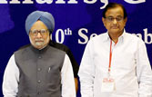 Why is PM supporting Chidambaram, asks BJP