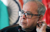Pranab defends 2G note in letter to PM