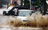 Rains flood Maharashtra; water released from dams