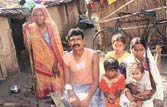 Govt's definition of urban-rural poor fails ground reality test