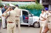 MP diamond mafia hand suspected in Shehla murder
