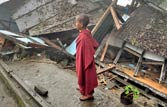 Earthquake toll rises to 72; one lakh houses damaged in worst-hit Sikkim