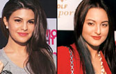 Jacqueline, Sonakshi bond over fashion