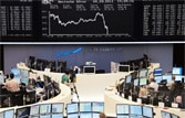 Recession fear returns to stalk markets