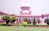 SC not to monitor cash-for-votes scam
