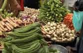 Sept 1   Food inflation back to double digits