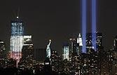 US dedicates new memorial ahead of 9/11's 10th anniversary