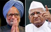 Anna movement has served its purpose: PM