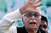 All UPA govt policies are failures: Advani