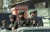 AFSPA issue under home ministry purview: Army chief