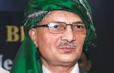 Nepal PM Baburam Bhattarai begins India trip to weed out trust deficit