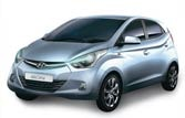 Hyundai Eon rolls out at Rs 2.69 lakh