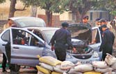 RDX-laden car bound for Delhi seized in Ambala
