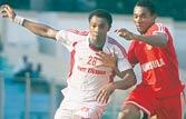 Pune & Churchill enter Durand Cup semi-finals