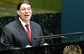 India calls for end to US embargo against Cuba