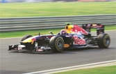 Indian Grand Prix finale today