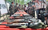 Militancy in Jammu and Kashmir down by 50 per cent: State police chief