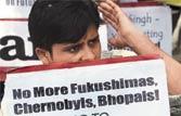 Koodankulam N-plant protesters resume fast