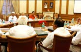 Govt releases audio tapes of Lokpal drafting committee