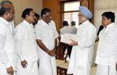Support Koodankulam N-plant: PM to Jaya