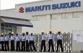 Workers have seized Manesar plant: Maruti
