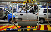 New launches drive up auto sales in Sep