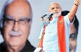 Narendra Modi may well end up like Buddhadeb