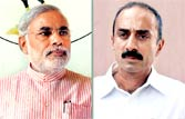 Gujarat BJP and Congress bicker over Bhatt arrest