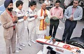 Buddh Int'l Circuit gears up for qualifiers