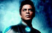 Shah Rukh Khan turns a marketing maestro to promote Ra.One
