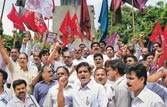 Cong MPs to participate in rail roko agitation