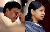 2G scam: All 17 accused including Raja, Kanimozhi charged with criminal breach of trust