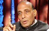 BJP to go alone in 2012 UP polls: Rajnath Singh