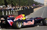 Formula One medicine for India's speed enthusiasts