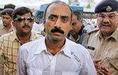 Gujarat: Court adjourns hearing on govt plea for Sanjeev Bhatt's police remand to October 10