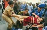 Telangana statehood demand loses steam as transport staff and teachers call off indefinite strike