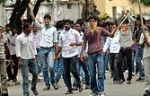 Telangana stir gives states a power shock