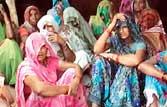 Rape case: BSP minister Daddu Prasad's nephew lands in soup