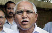 Will fight case legally: BJP | BSY to move HC on Monday